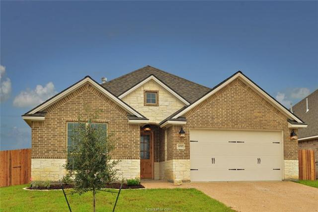 4010 High Creek Court, College Station, TX 77845 (MLS #18015970) :: RE/MAX 20/20