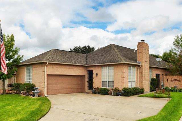 3001 Gleneagles, Bryan, TX 77802 (MLS #18016001) :: The Lester Group