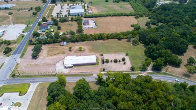 701 Palasota Drive, Bryan, TX 77803 (MLS #18016008) :: The Shellenberger Team