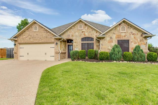 2916 Alba Court, Bryan, TX 77808 (MLS #18016010) :: Cherry Ruffino Team