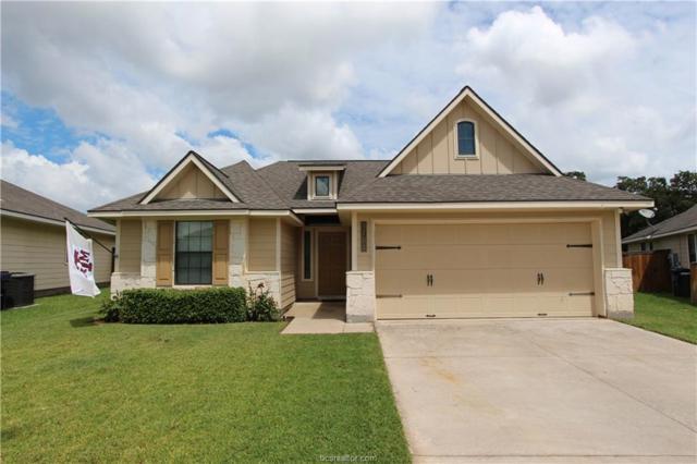 3704 Stevens Creek Court, College Station, TX 77845 (MLS #18016026) :: Cherry Ruffino Team