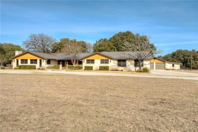 30 Cascade Caverns Road, Boerne, TX 78015 (MLS #18016034) :: Platinum Real Estate Group