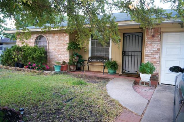 3609 Old Hearne Road, Bryan, TX 77803 (MLS #18016043) :: RE/MAX 20/20