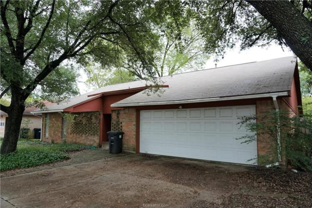 1202 Holleman Drive, College Station, TX 77840 (MLS #18016048) :: The Lester Group