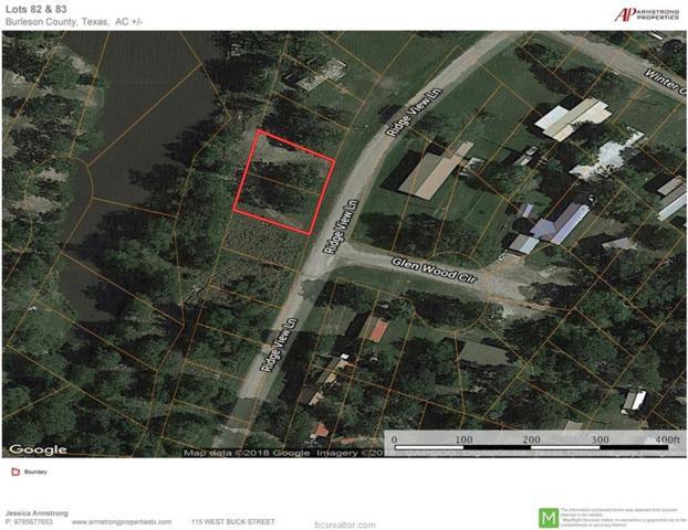 000 Ridgeview Lane, Somerville, TX 77879 (MLS #18016051) :: Platinum Real Estate Group