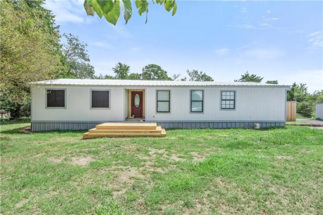 2890 Enloe Drive, Bryan, TX 77807 (MLS #18016066) :: The Lester Group