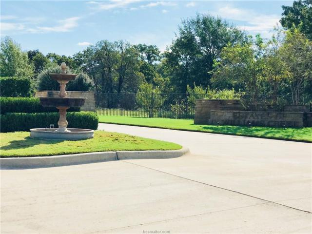 4932 Holden Circle, College Station, TX 77845 (MLS #18016075) :: Treehouse Real Estate