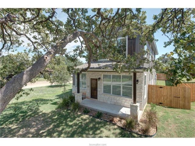 217 Helena Street, Bryan, TX 77801 (MLS #18016086) :: NextHome Realty Solutions BCS