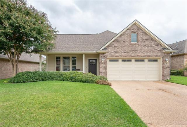 3905 Faimes Court, College Station, TX 77845 (MLS #18016091) :: The Lester Group