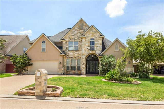 4408 Hearst Court, College Station, TX 77845 (MLS #18016096) :: Cherry Ruffino Team