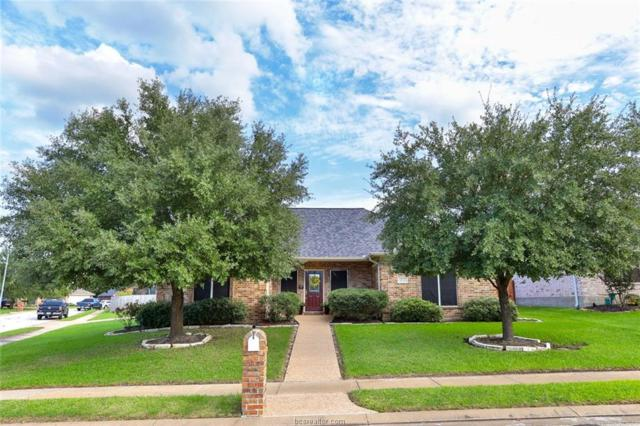 205 Stuttgart Circle, College Station, TX 77845 (MLS #18016108) :: Cherry Ruffino Team