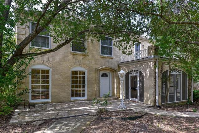 301 Lee Avenue, College Station, TX 77840 (MLS #18016115) :: The Shellenberger Team