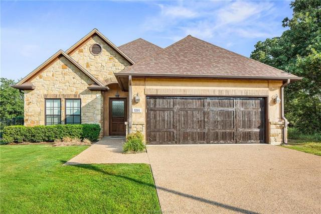 3201 Laurel Trace Court, Bryan, TX 77807 (MLS #18016129) :: NextHome Realty Solutions BCS