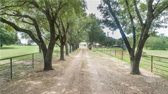 14262 Tonkaway Lake Road, College Station, TX 77845 (MLS #18016138) :: Platinum Real Estate Group