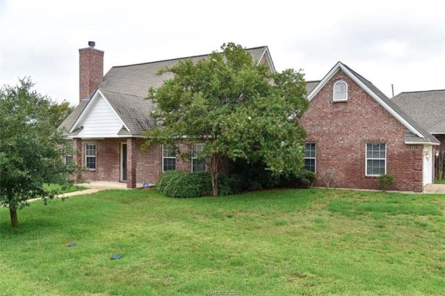 4220 Colchester Court, College Station, TX 77845 (MLS #18016139) :: Treehouse Real Estate