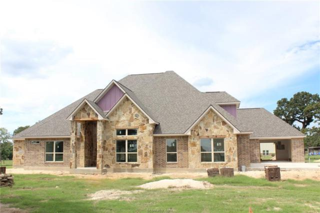 7813 Old Reliance Road, Bryan, TX 77808 (MLS #18016143) :: RE/MAX 20/20