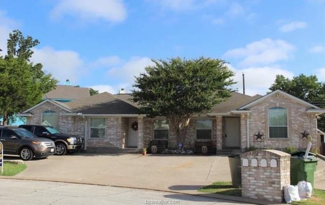 1403 Western Oaks Court, Bryan, TX 77807 (MLS #18016146) :: Cherry Ruffino Team