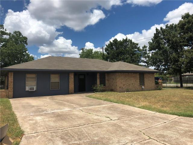 3500 Green Ridge Circle, Bryan, TX 77802 (MLS #18016155) :: Cherry Ruffino Team