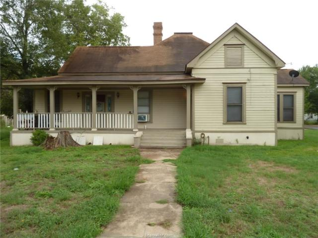 609 W 28th Street, Bryan, TX 77803 (MLS #18016159) :: RE/MAX 20/20