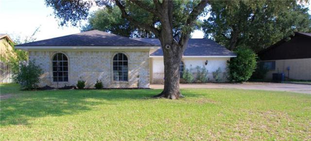 4005 Oak Bend Drive, Bryan, TX 77802 (MLS #18016161) :: The Lester Group