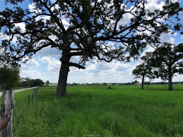 (+/-10ac) TBD Old Hickory Grove County Road, Franklin, TX 77856 (MLS #18016164) :: RE/MAX 20/20