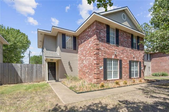 1208 Oney Hervey Drive, College Station, TX 77840 (MLS #18016168) :: Treehouse Real Estate