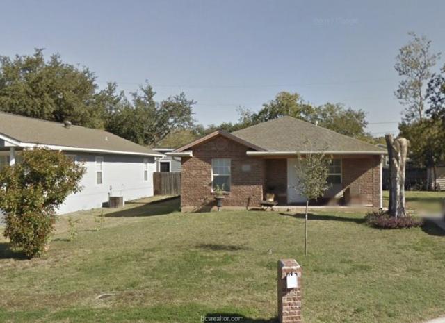 909 Montclair, College Station, TX 77840 (MLS #18016172) :: RE/MAX 20/20