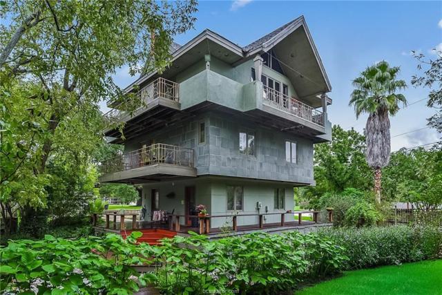 1015 E 24th Street, Bryan, TX 77803 (MLS #18016173) :: Platinum Real Estate Group
