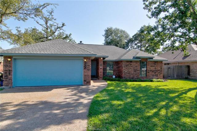 2811 Rayado Court, College Station, TX 77845 (MLS #18016178) :: Treehouse Real Estate