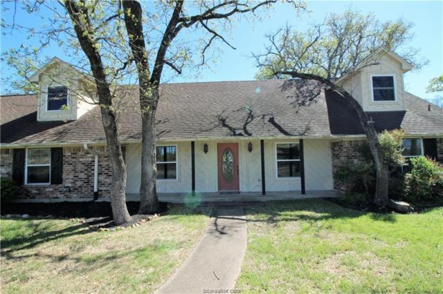 1610 Emerald Other, College Station, TX 77845 (MLS #18016179) :: Platinum Real Estate Group