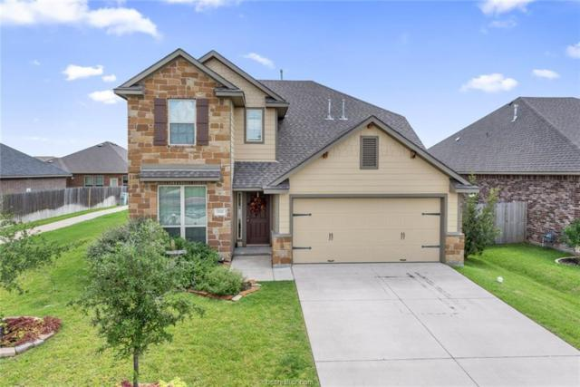 2521 Hailes Lane, College Station, TX 77845 (MLS #18016181) :: Treehouse Real Estate