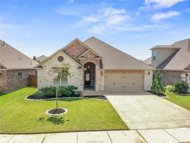 4260 Rocky Rhodes Drive, College Station, TX 77845 (MLS #18016182) :: Chapman Properties Group
