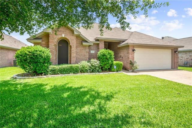 3615 Graz Drive, College Station, TX 77845 (MLS #18016185) :: The Lester Group