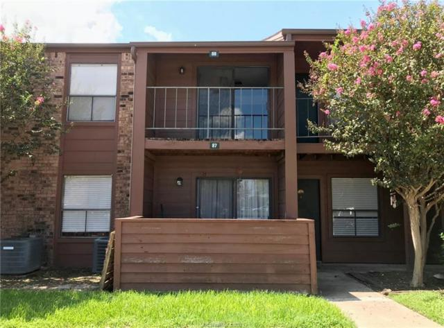 904 University Oaks Boulevard #88, College Station, TX 77840 (MLS #18016189) :: Platinum Real Estate Group