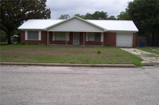 311 N Post Oak Street, Navasota, TX 77868 (MLS #18016195) :: NextHome Realty Solutions BCS