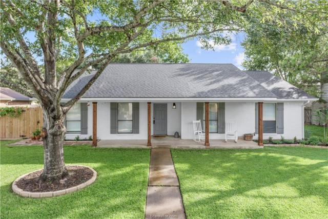 2304 Windsor Drive, Bryan, TX 77802 (MLS #18016197) :: Treehouse Real Estate