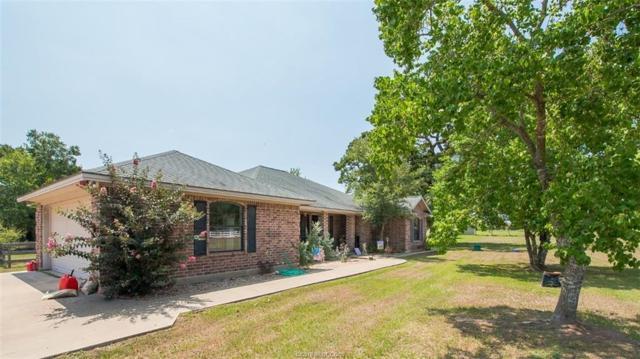 16162 Wilson Pasture, Bryan, TX 77808 (MLS #18016198) :: Platinum Real Estate Group