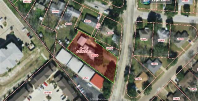 4210 Old College Road, Bryan, TX 77801 (MLS #18016199) :: The Lester Group