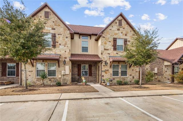 2904 Old Ironsides Drive, College Station, TX 77845 (MLS #18016202) :: Cherry Ruffino Team