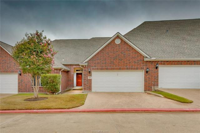 1612 Culture Ln, College Station, TX 77845 (MLS #18016252) :: The Lester Group