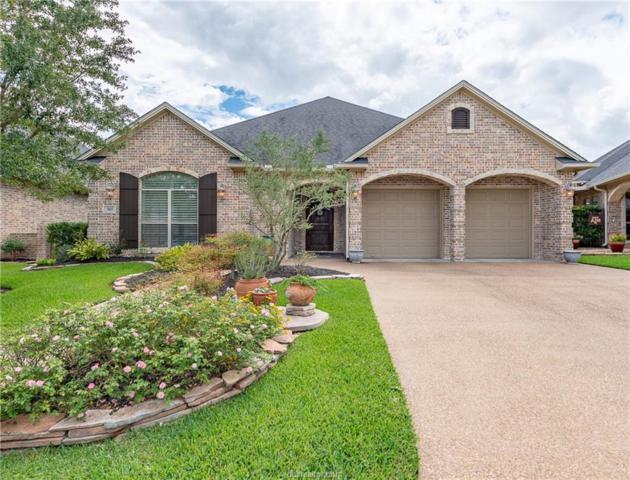 3803 Park Village Court, Bryan, TX 77802 (MLS #18016253) :: Treehouse Real Estate