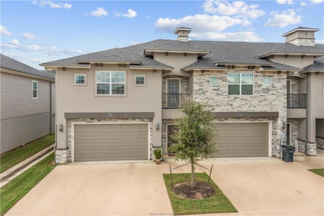 3526 Summerway Drive, College Station, TX 77845 (MLS #18016261) :: Chapman Properties Group