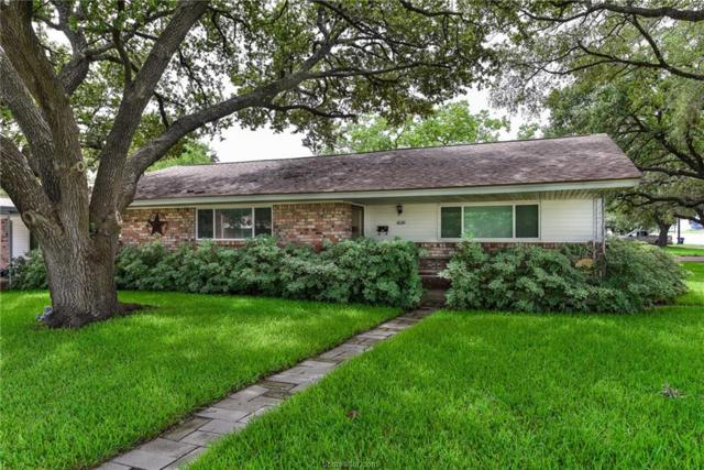 1620 George Bush Dr Drive, College Station, TX 77840 (MLS #18016277) :: Cherry Ruffino Team