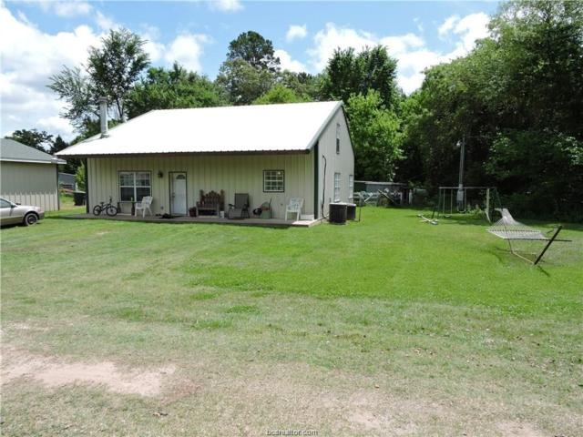 16479 County Road 4821, Normangee, TX 77871 (MLS #18016280) :: The Shellenberger Team