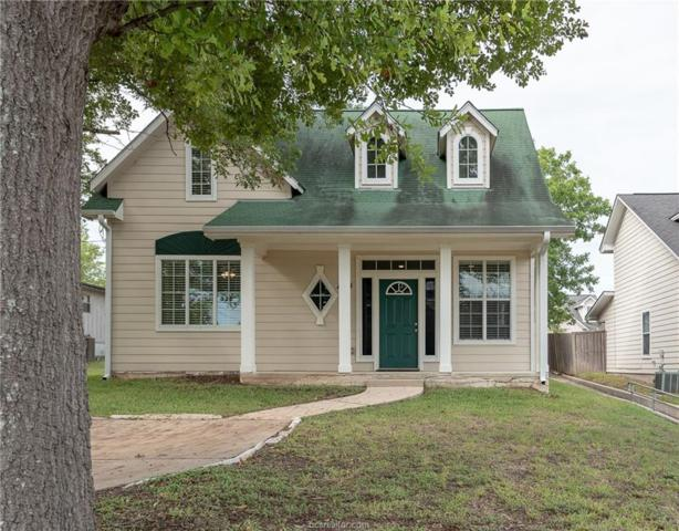 1724 Boardwalk Court, College Station, TX 77840 (MLS #18016299) :: Treehouse Real Estate