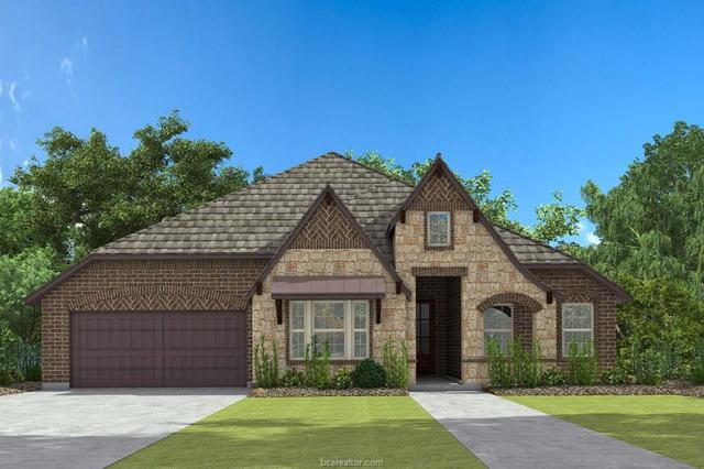 2613 Belliser Court, College Station, TX 77845 (MLS #18016323) :: Platinum Real Estate Group