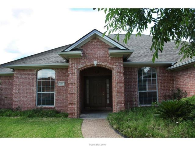 711 Brussels Drive, College Station, TX 77845 (MLS #18016326) :: The Lester Group