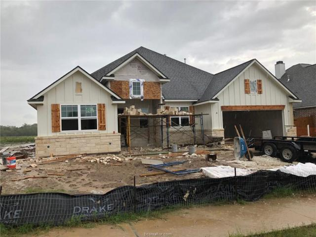 3205 Middleburg Green, Bryan, TX 77808 (MLS #18016341) :: Treehouse Real Estate