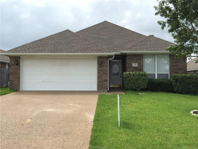 241 Stuttgart Circle, College Station, TX 77845 (MLS #18016358) :: The Lester Group