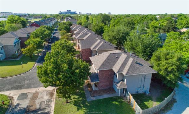 1205 Oney Hervey Drive, College Station, TX 77840 (MLS #18016370) :: RE/MAX 20/20